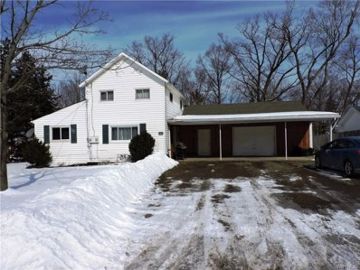 2044 Southside Avenue, North Collins, NY 14111 - #: B1177605