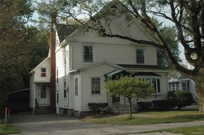 652 E Main Street, Batavia-City, NY 14020 - #: B1178837