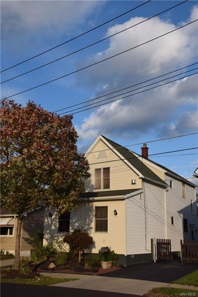 111 Ellicott, Lancaster, NY 14043 - #: B1180387