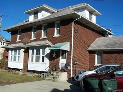 77 Burlington Avenue, Lancaster, NY 14043 - #: B1181266