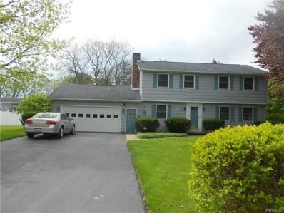 3306 Weitzel Lane, Caledonia, NY 14423 - #: B1182013