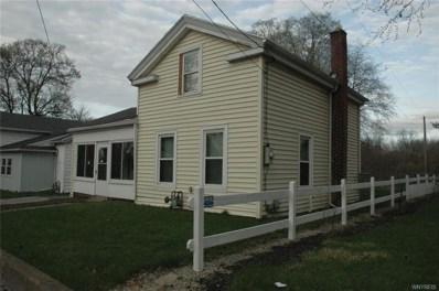 20 N Main Street, Elba, NY 14058 - #: B1191878