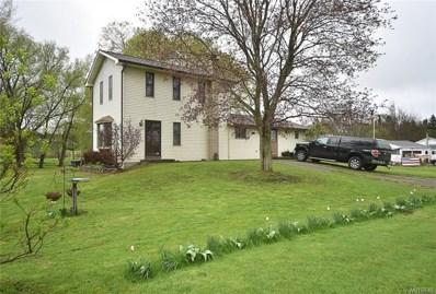 8189 Swamp Road, East Otto, NY 14719 - #: B1192326