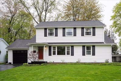 503 Griggs Place, Aurora, NY 14052 - #: B1193077