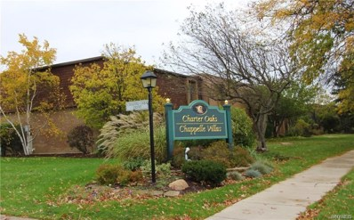 40 Groton Drive UNIT 4, Amherst, NY 14228 - #: B1193781