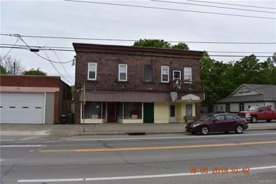 209 Pine Street, Dayton, NY 14138 - #: B1194623