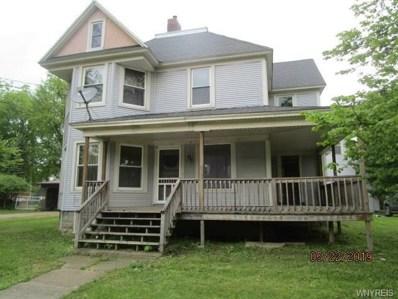 318 Pine Street, Dayton, NY 14138 - #: B1195250