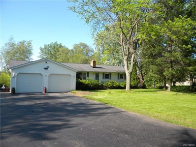 3455 Youngstown Lockport Road, Wilson, NY 14131 - #: B1197714
