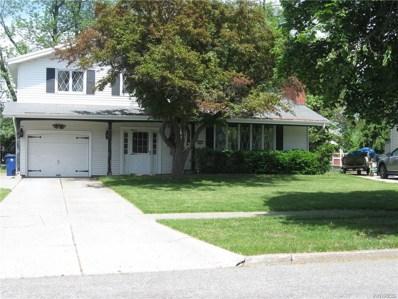 844 Edgewater Drive, Amherst, NY 14228 - #: B1201375