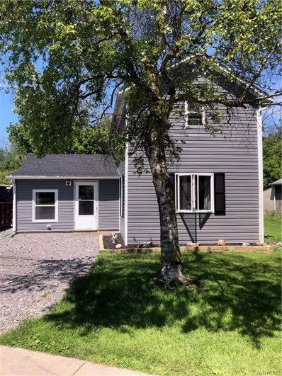 2669 Youngstown Lockport Road, Porter, NY 14131 - #: B1201686