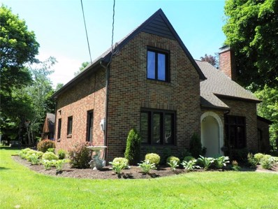 9705 Clarence Center Road, Clarence, NY 14032 - #: B1202150