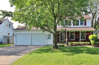 383 Willow Ridge Drive, Amherst, NY 14228 - #: B1202599