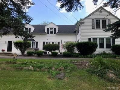 2912 Ridge Road, Lewiston, NY 14131 - #: B1205085