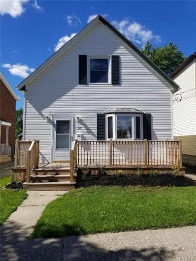340 Olmstead Avenue, Lancaster, NY 14043 - #: B1206639