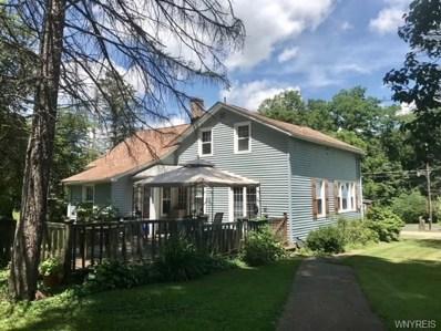 9540 New Oregon Road, Eden, NY 14057 - #: B1210378