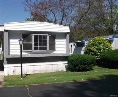 12 Andrus Circle Circle, Hanover, NY 14136 - #: B1210530