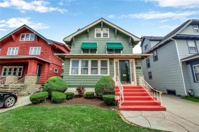 669 Parkside Avenue, Buffalo, NY 14216 - #: B1214372
