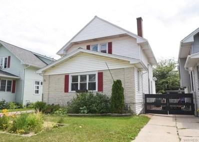 22 Lyndhurst Avenue, Buffalo, NY 14216 - #: B1215089