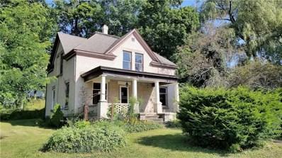 3 Third Street, Dayton, NY 14138 - #: B1216256
