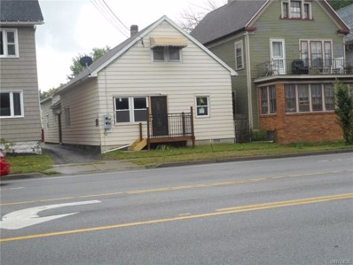 3463 Walden Avenue, Lancaster, NY 14043 - #: B1217762