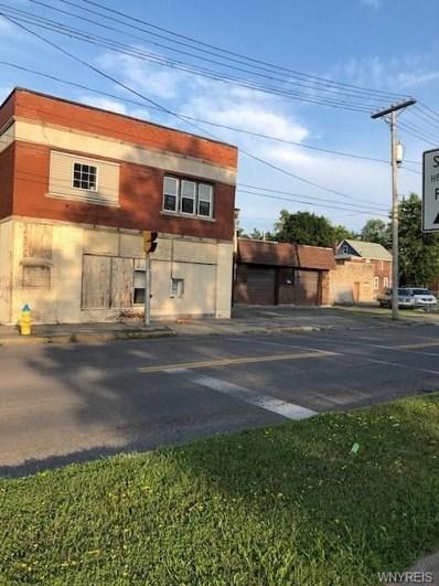 1101 Linwood Avenue, Niagara Falls, NY 14305 - #: B1221956