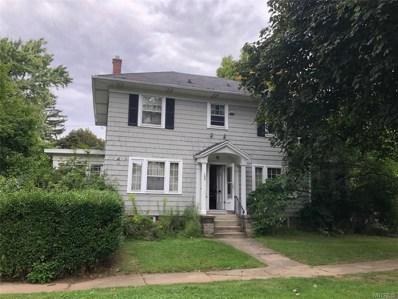 103 Highland Drive, Amherst, NY 14221 - #: B1222411