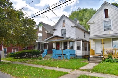 462 20th Street, Niagara Falls, NY 14303 - #: B1223086