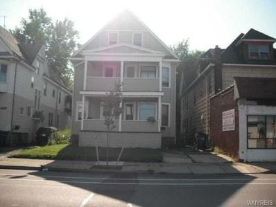2259 S Park Avenue, Buffalo, NY 14220 - #: B1223550