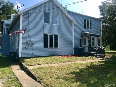 1893 W Creek Road, Newfane, NY 14028 - #: B1225151
