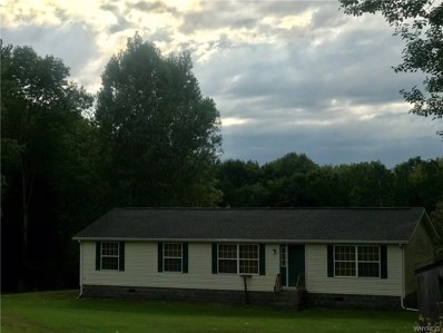 6864 Campbell Road, Gainesville, NY 14066 - #: B1226309