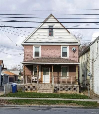 2214 Niagara Street, Niagara Falls, NY 14303 - #: B1226737