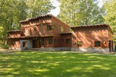 1055 Lakeside Drive, Pembroke, NY 14036 - #: B1227424