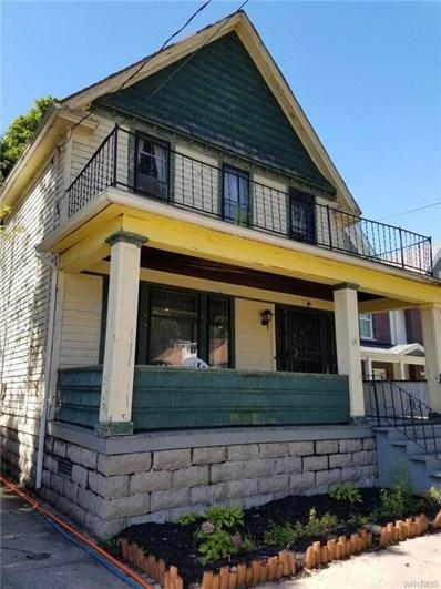 58 Grape Street, Buffalo, NY 14204 - #: B1227659