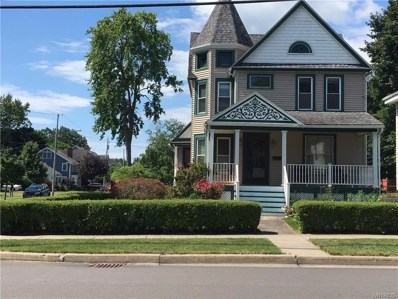12 Washington Avenue, Batavia-City, NY 14020 - #: B1228227