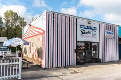 670 E Main Street, Batavia-City, NY 14020 - #: B1228873