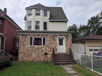 36 Pomona Place, Buffalo, NY 14210 - #: B1229425