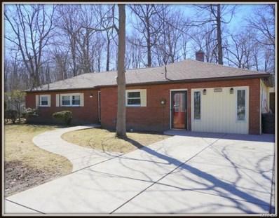 750 The Circle Drive, Lewiston, NY 14092 - #: B1231142