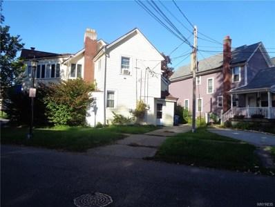 485 Porter Avenue, Buffalo, NY 14201 - #: B1231304
