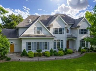 1026 Lakeside Drive, Pembroke, NY 14036 - #: B1231355