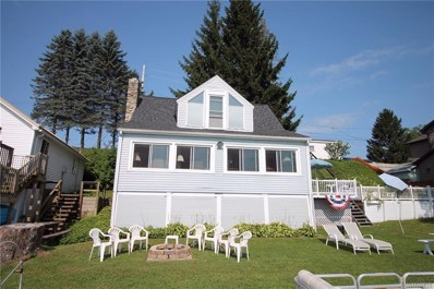160 Long Point Drive, Machias, NY 14101 - #: B1231747