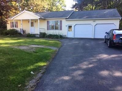 3900 New Road, Wilson, NY 14131 - #: B1232117