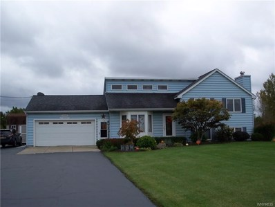 10065 Clarence Center Road, Clarence, NY 14031 - #: B1232226