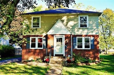 176 Highland Drive, Amherst, NY 14221 - #: B1232594