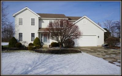 6956 Goldfinch Court, Wheatfield, NY 14120 - #: B1232924