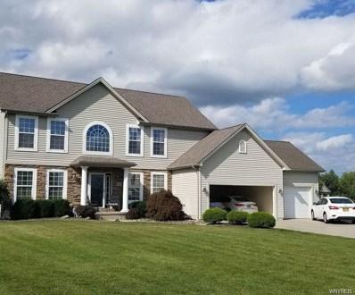 3865 Wildwing Drive, Wheatfield, NY 14120 - #: B1234066