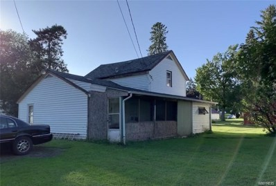 6676 Exchange Street, Eagle, NY 14024 - #: B1235244