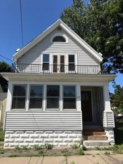 140 Lemon Street, Buffalo, NY 14204 - #: B1235253