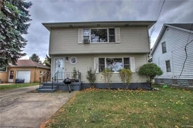 73 Maple Street, Lackawanna, NY 14218 - #: B1235991