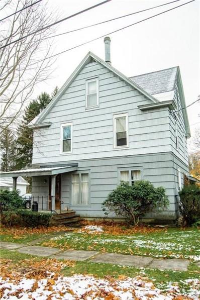 13 Lincoln Street, New Albion, NY 14719 - #: B1236517