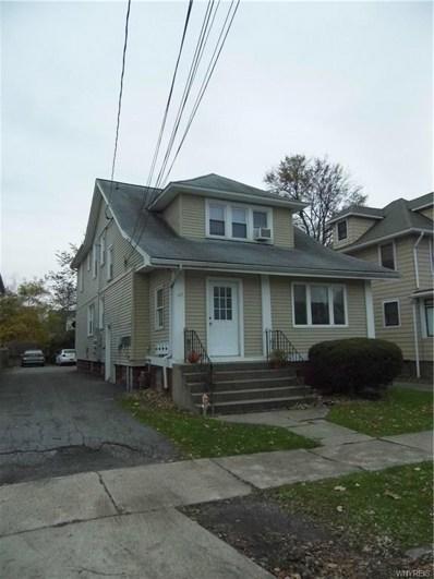 117 Bloomfield Avenue, Buffalo, NY 14220 - #: B1237307